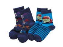 character socks lidl1feb